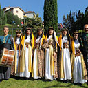 Turkish Cultural Group 7487
