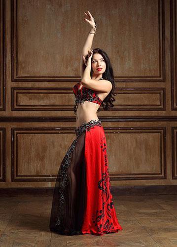 Belly Dancer 10305 International Talent Agency Quot Rising Stars Quot