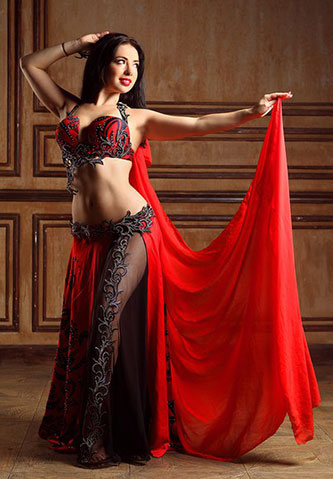 Belly Dancer 10305 International Talent Agency Quot Rising
