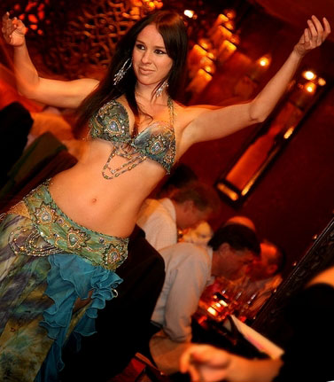 Belly Dancer 1823 International Talent Agency Quot Rising Stars Quot