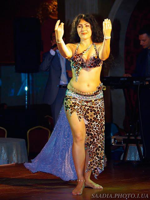 Dalila dance