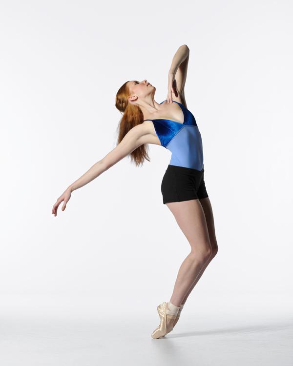 Ballet Dancer 116 International Talent Agency Quot Rising Stars Quot