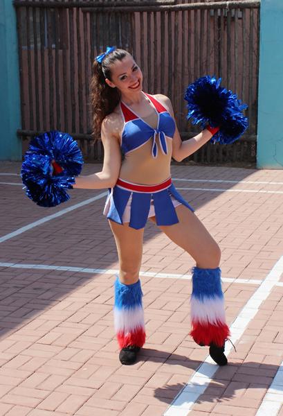 female dancer 6102