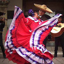 Mexican Music and Dance Group 5242