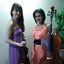 Classical Duo Violin Cello 106611