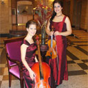 Duo Violin Cello 1286