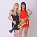 Female Classical Duo 1043