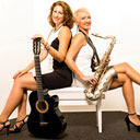 Female Classical Duo 105790