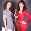 Female Classical Duo 7278