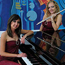 Female Classical Duo 8330