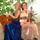 Female String Duo 834