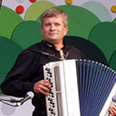 Accordion Player 105261