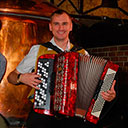 Accordion Player 107461