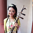 Erhu Player 8188