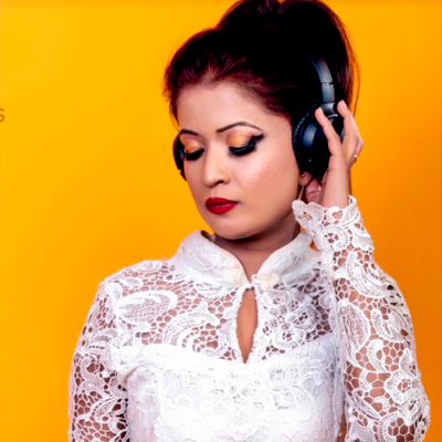 Female Dj 109722