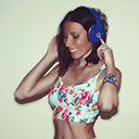 Female Dj 10270