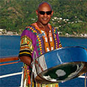Steel Pan Soloist 106608