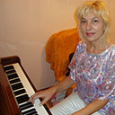 Female Pianist And Singer 9249