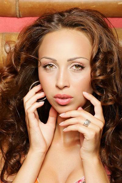 Broadway Pop Latin Jazz Female Vocalist 5092