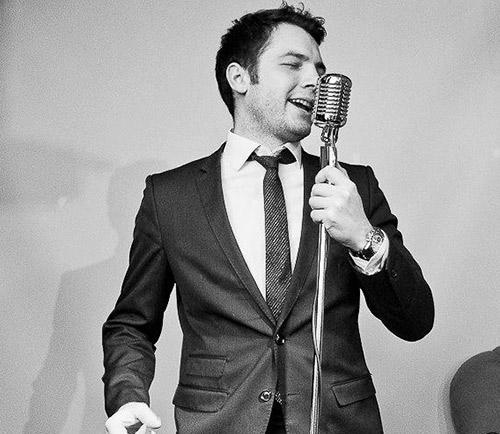 Male singer pics 48