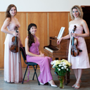 Female Classical Trio 831
