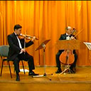 Male Classical Trio 1996