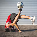 Football Freestyle 8169