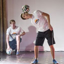 Football Freestylers 106344