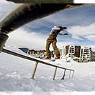 Snowboard Performer 106449