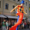 Stiltwalker 106380