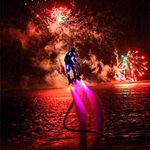 Flyboard Show 105913