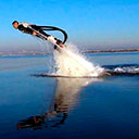 Flyboard Show 8937