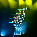 China Circus Group 1743