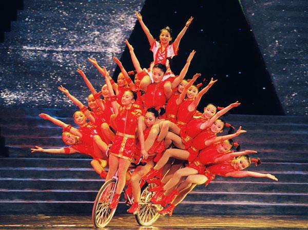 Asian Circus 20
