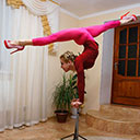 Female Aerial And Contortion 9296