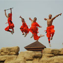 China Shaolin Group