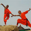 Shaolin for Turkey