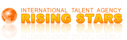 International Talent Agency Rising Stars.